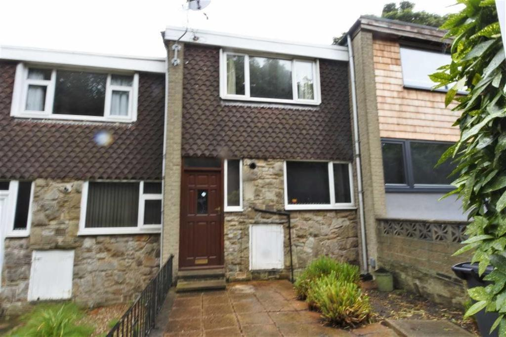 2 Bedrooms Town House for rent in Blacker Road, Edgerton, Huddersfield, HD2