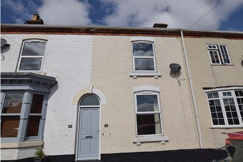 2 bedroom terraced house to rent - Bradford Avenue, Cleethorpes DN35