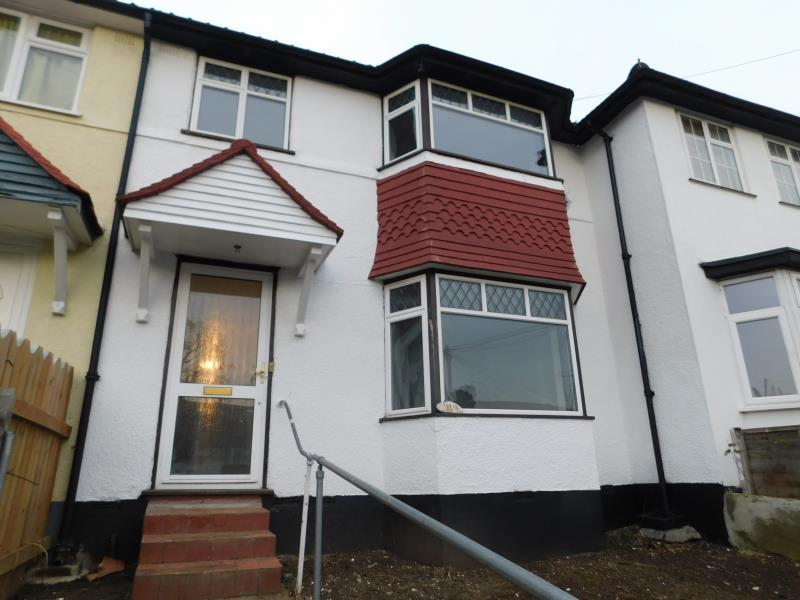 4 Bedrooms Terraced House for sale in Tokyngton Avenue , Wembley