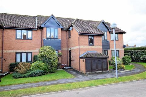 1 bedroom retirement property for sale - Fishers Court, Peppard Road, Reading