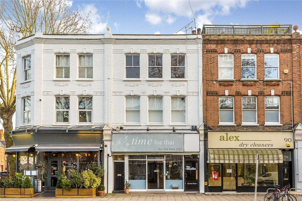2 Bedrooms Flat for sale in Kew Road, Richmond, TW9