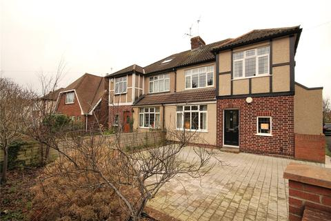 3 bedroom semi-detached house for sale - Cleeve Hill, Downend, Bristol, BS16