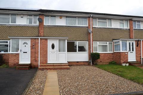 3 bedroom terraced house to rent - Poole Close, Tilehurst, Reading, Berkshire, RG30
