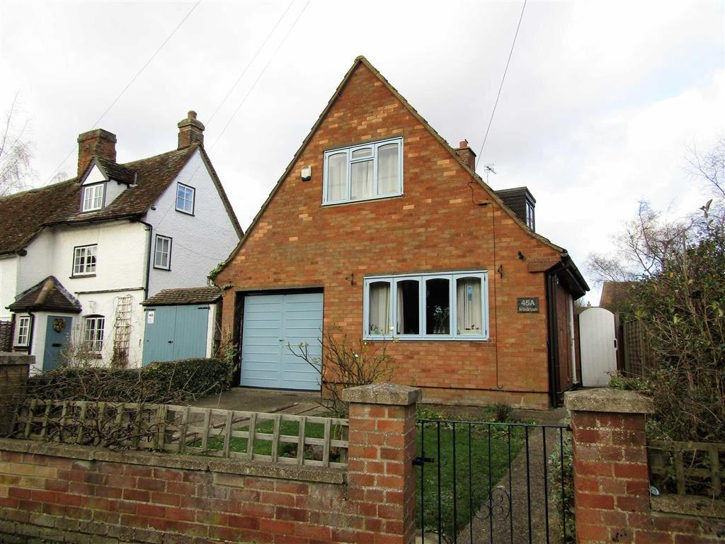 4 Bedrooms Detached House for sale in High Street, Pirton, SG5