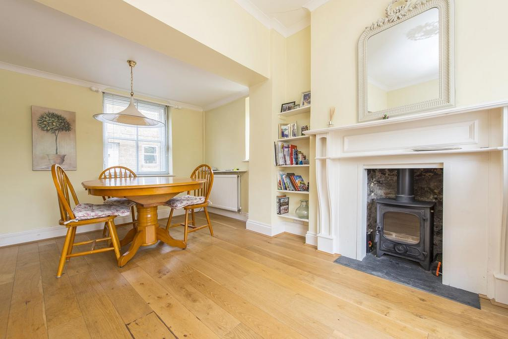 2 Bedrooms House for sale in South Street, Sherborne