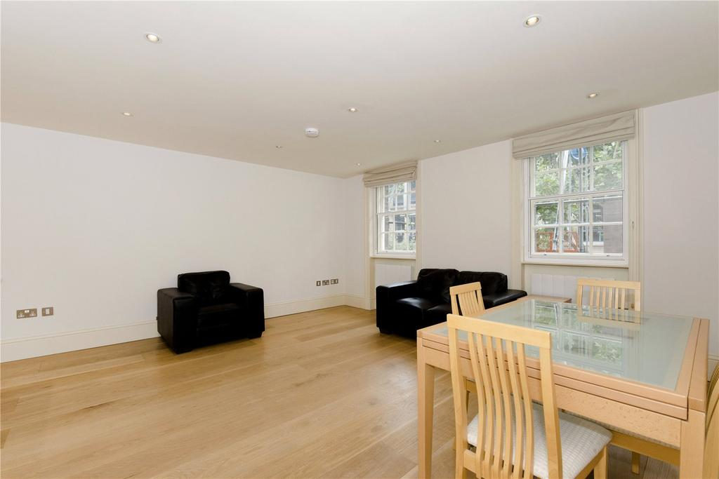 2 Bedrooms Flat for rent in Store Street, Bloomsbury, London