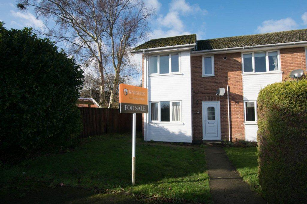 2 Bedrooms House for sale in Catchpole Close, Kessingland