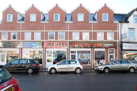 1 bedroom flat for sale - Ghani Baloch Court, City Road, Cardiff