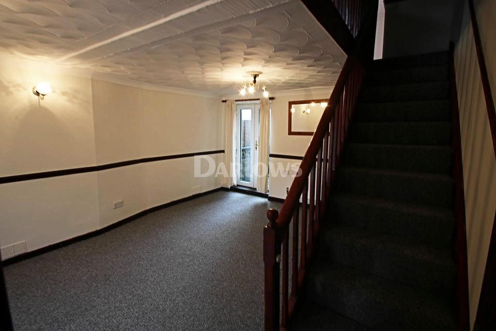 2 Bedrooms Terraced House for sale in Glamorgan Street, Brynmawr, Blaenau Gwent