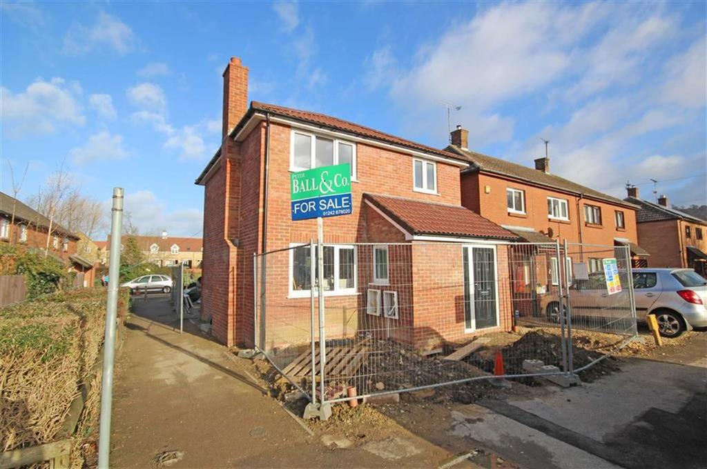 3 Bedrooms Detached House for sale in Millham Road, Bishops Cleeve, Cheltenham, GL52