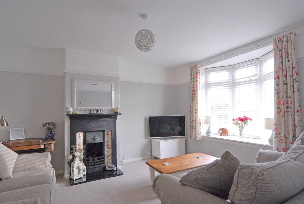 3 Bedrooms Terraced House for sale in Elmstead Lane, Chislehurst, BR7