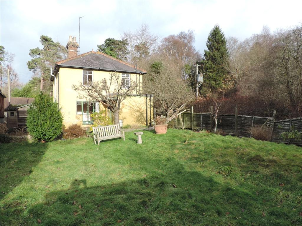 3 Bedrooms Detached House for sale in Cabbage Stalk Lane, Tunbridge Wells, Kent, TN4