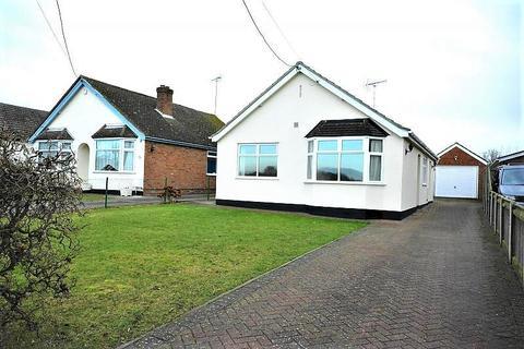 2 bedroom detached bungalow to rent - Broad Road, Braintree, Essex, CM7
