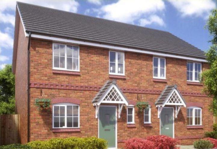 3 Bedrooms Semi Detached House for rent in Oldham OL8