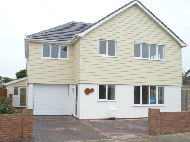 5 Bedrooms Detached House for rent in Marine Drive, West Wittering