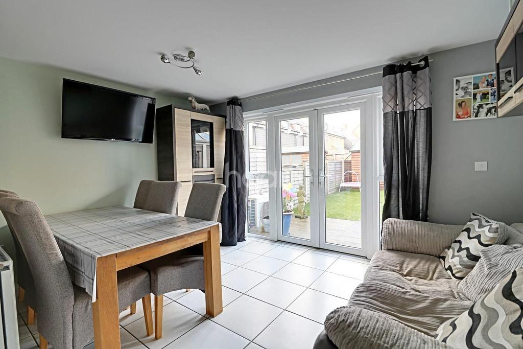 4 Bedrooms End Of Terrace House for sale in Marston Park, Marston Moretaine