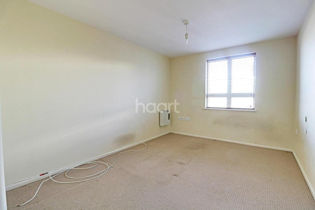 2 Bedrooms Flat for sale in Avonmouth Road, BS11