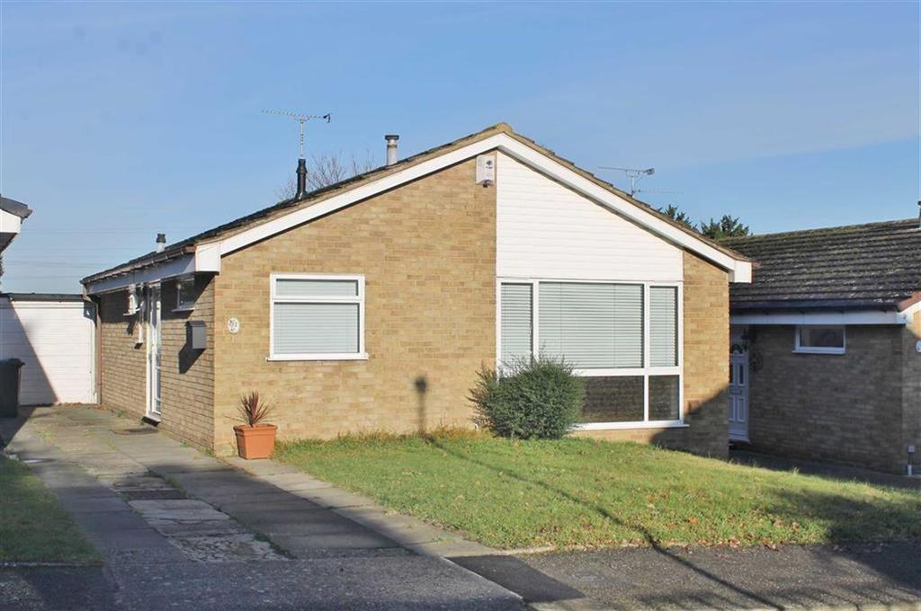 2 Bedrooms Detached Bungalow for sale in Worcester Close, Istead Rise