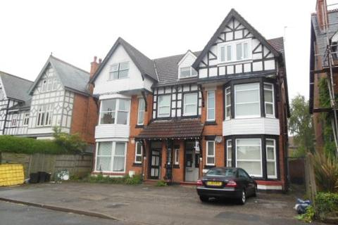 1 bedroom flat to rent - Grove Avenue, Moseley, Birmingham B13