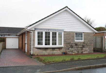2 Bedrooms Bungalow for sale in Colby, Isle of Man, IM9
