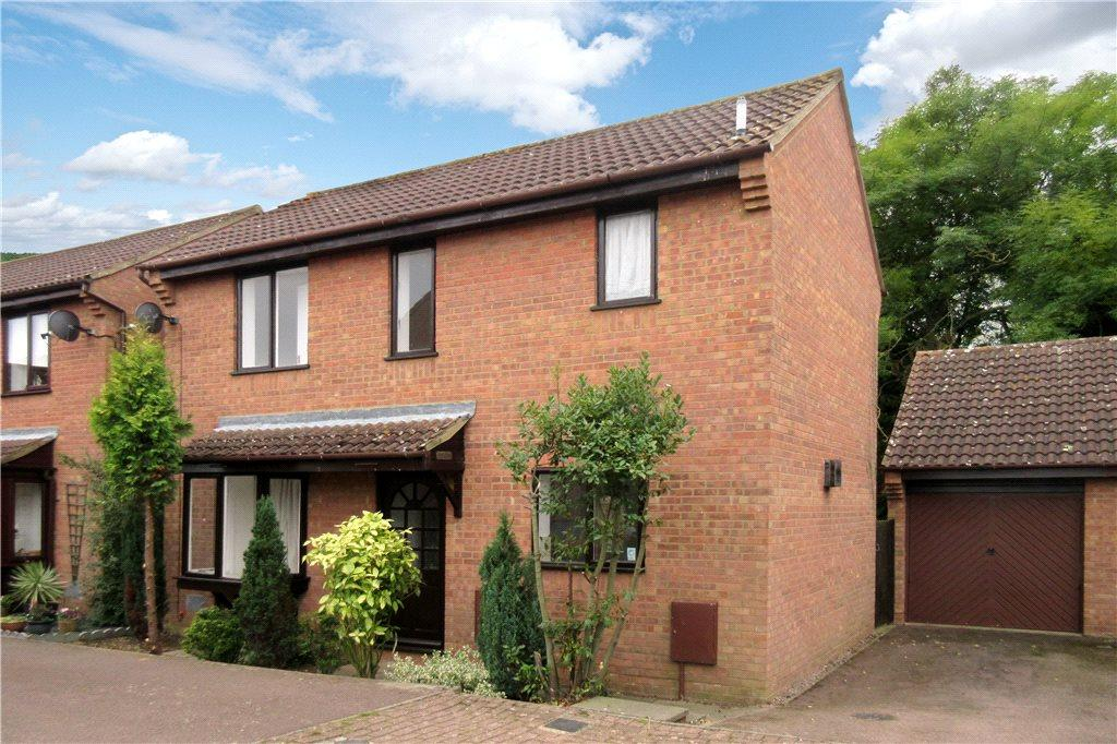 3 Bedrooms Detached House for rent in Meadowsweet, Walnut Tree, Milton Keynes, Buckinghamshire