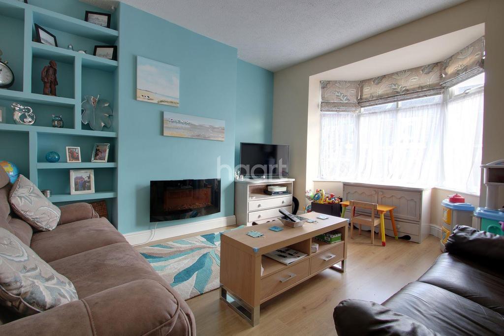 4 Bedrooms Semi Detached House for sale in Tennyson Avenue, Kings Lynn