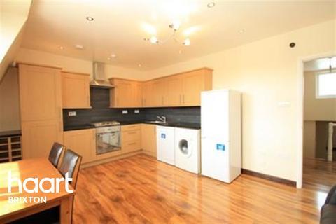 2 bedroom flat to rent - Milkwood Road, Brixton