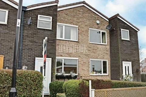 3 bedroom terraced house for sale - Mount View Gardens, Norton Lees, Sheffield