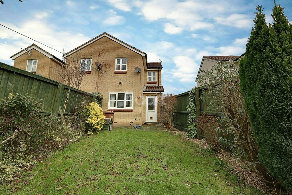 3 Bedrooms End Of Terrace House for sale in Doddington