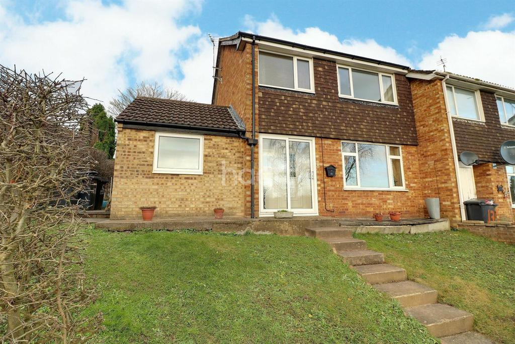 3 Bedrooms End Of Terrace House for sale in High Standards In Highover