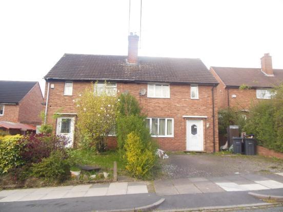 1 Bedroom House Share for rent in Parkville Avenu, Birmingham B17