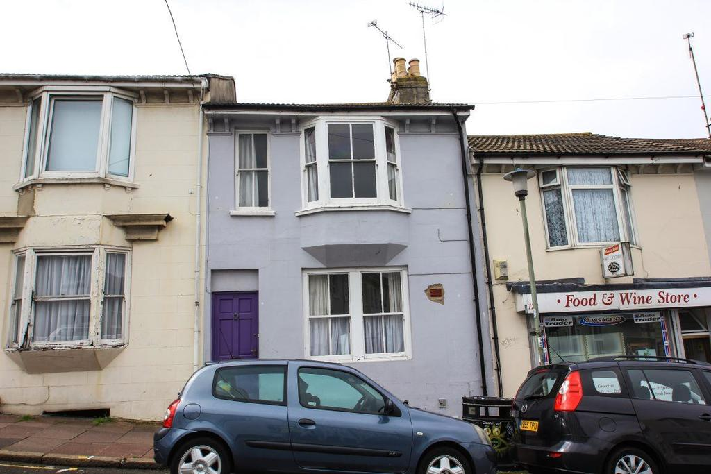 6 Bedrooms House for rent in Islingword Road, Brighton
