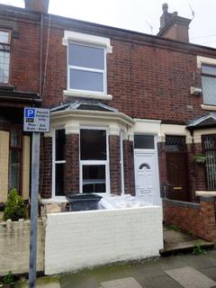 3 bedroom house share to rent - 25 Corporation Street, ST4 4AU