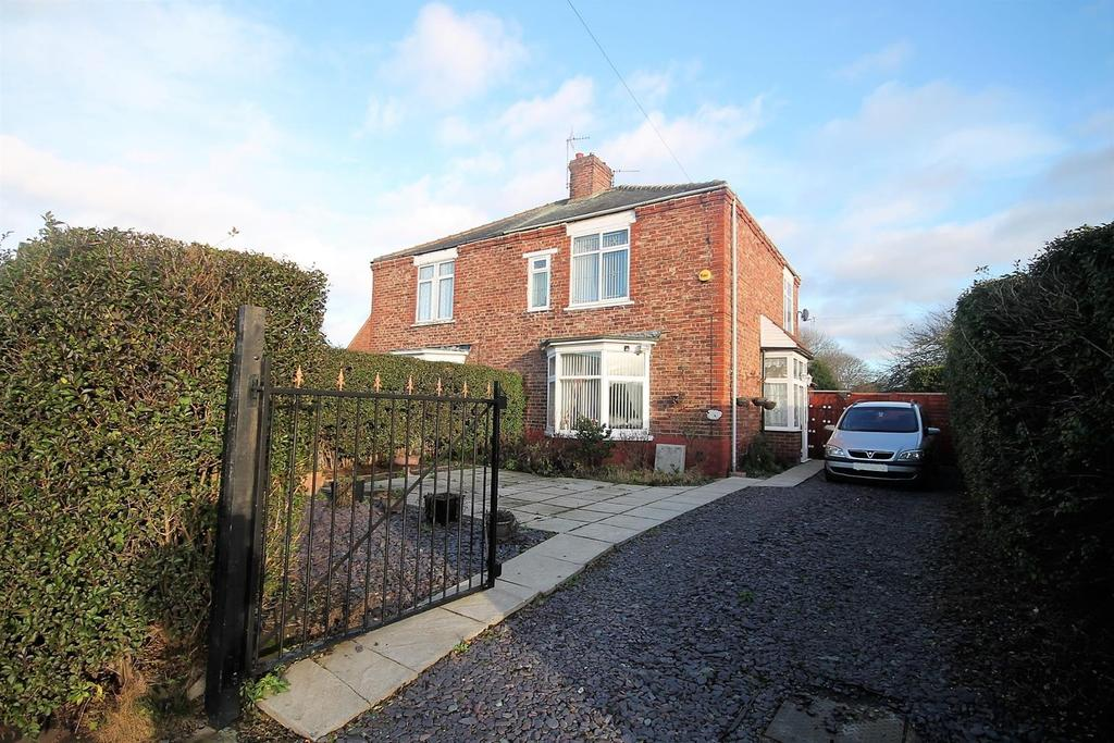2 Bedrooms Semi Detached House for sale in Thornaby Road, Thornaby