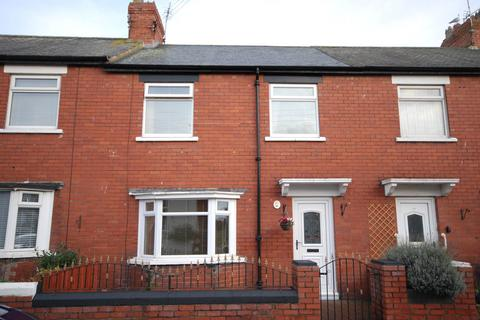 3 bedroom terraced house - Adolphus Street, Whitburn