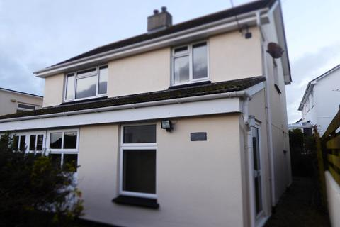 3 bedroom detached house to rent - Churchtown Road, Gerrans, Portscatho, Truro, TR2