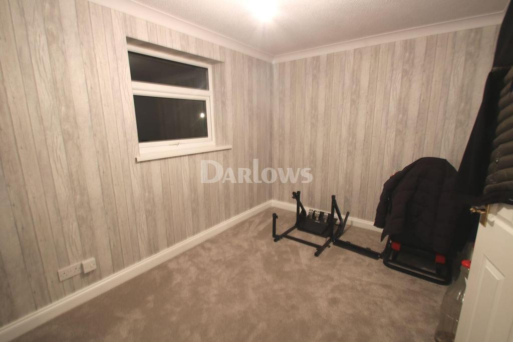 2 Bedrooms End Of Terrace House for sale in Farmhouse Way, Cardiff
