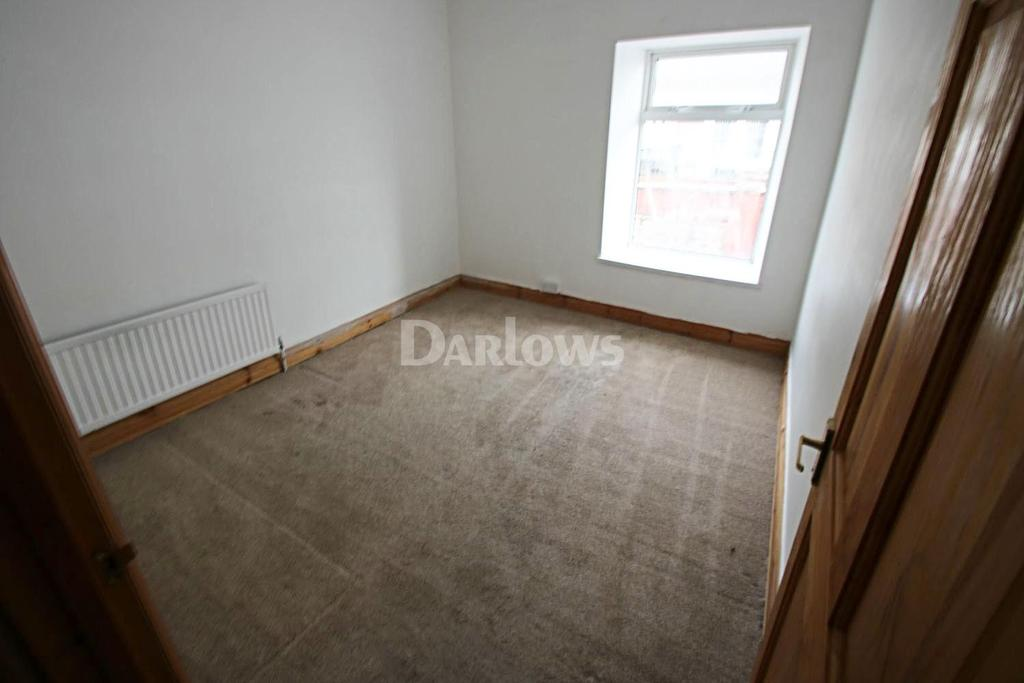 2 Bedrooms Terraced House for sale in Spring Cottages, Abertillery, Gwent