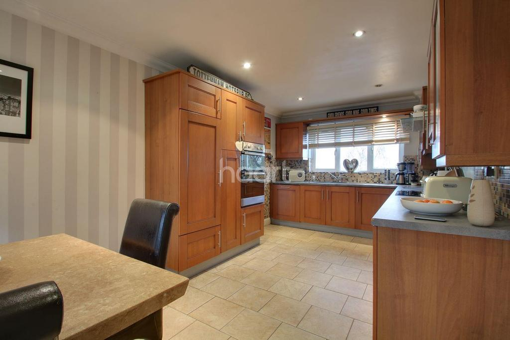 4 Bedrooms Detached House for sale in Rodmer Close