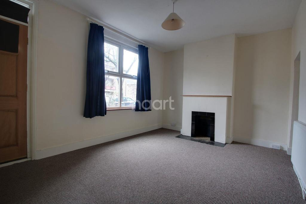 4 Bedrooms End Of Terrace House for sale in Northbrook Road, Croydon, CR0