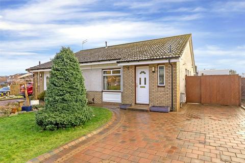 2 bedroom semi-detached bungalow for sale - 23 Primrose Place, Livingston, West Lothian, EH54