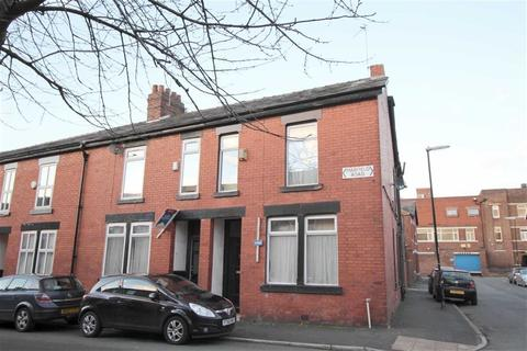 5 bedroom house share to rent - Mabfield Road, Manchester