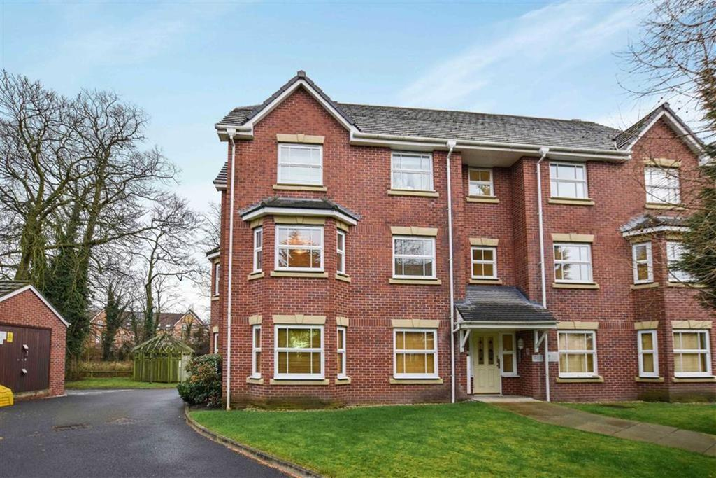 2 Bedrooms Apartment Flat for sale in Maryport Drive, Timperley, Cheshire, WA15