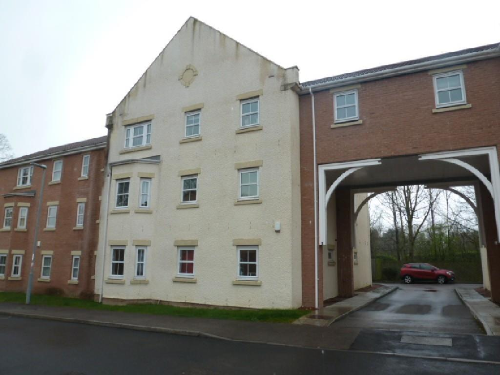 2 Bedrooms Apartment Flat for sale in Cunningham Court, Sedgefield