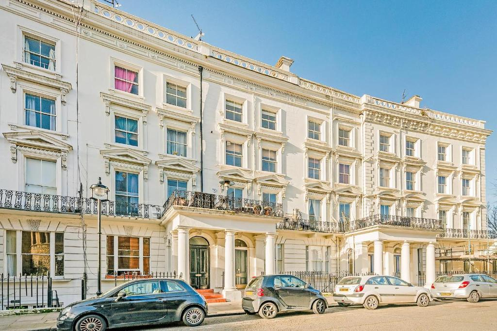 1 Bedroom Flat for sale in St. Stephens Crescent, Notting Hill