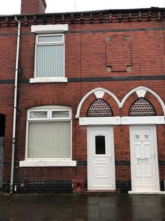 3 bedroom terraced house to rent - Cornes Street, Joiners Square, Stoke-On-Trent ST1