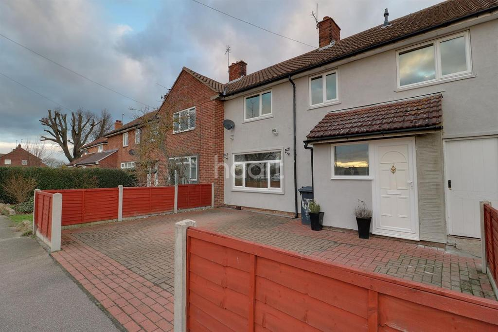 4 Bedrooms Terraced House for sale in Walnut Tree Way , Colchester , CO2