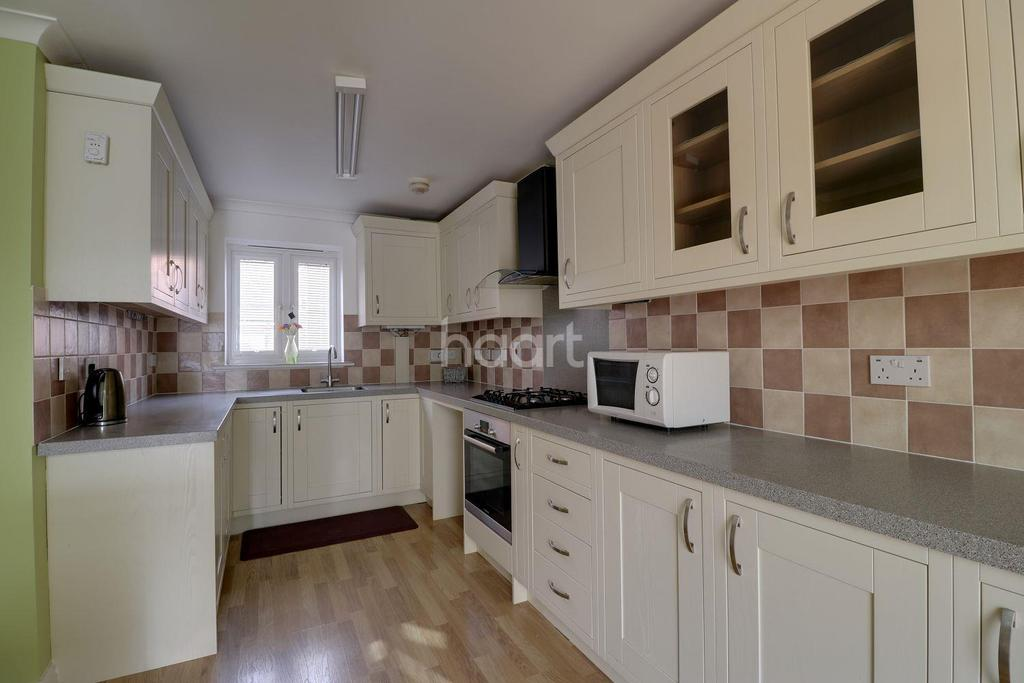 3 Bedrooms Detached House for sale in Panyers Gardens, Dagenham