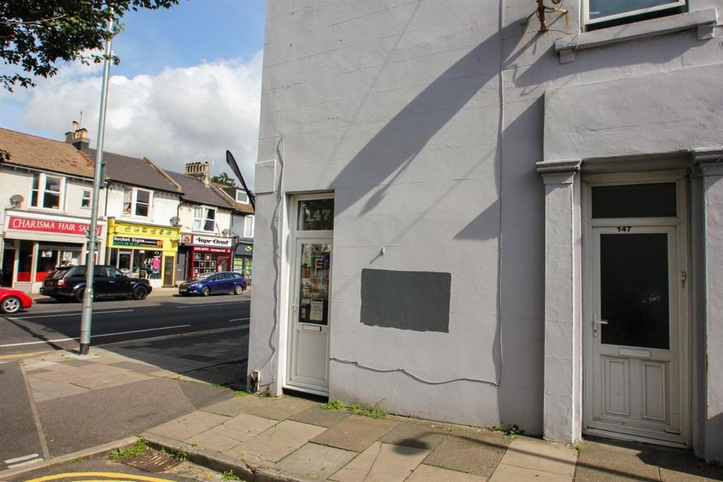 5 Bedrooms Maisonette Flat for rent in Lewes Road, Brighton