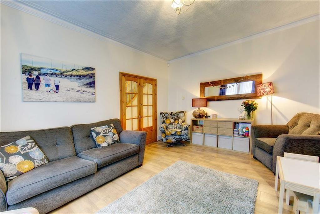 4 Bedrooms Terraced House for sale in Richardson Street, Wallsend, Tyne And Wear, NE28